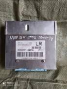 Блок управления двигателем Дэу Нексия 1,5