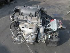 Mitsubishi COLT двигатель Z25A 4G19