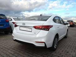 Аренда авто нового Хёндай в Сочи. Без залога и лимита пробега!
