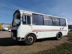 ПАЗ 32054-07, 2005