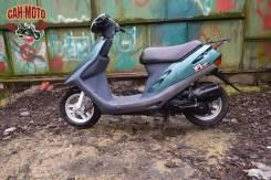 Honda Dio AF28, 2000