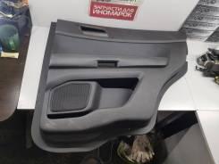 Обшивка двери задняя правая [BB5Z7827406BC] для Ford Explorer V