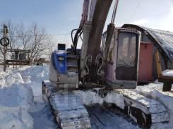 Sumitomo. Экскаватор SH215u2, В г. Южно-Сахалинске, 0,85куб. м. Под заказ