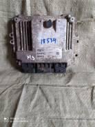Блок управления двигателем Мазда 3