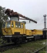 РМЗ. Ремонтный Мотовоз МПТ-4, В г. Челябинске. Под заказ