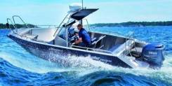 Купить катер (лодку) Buster Magnum Pro Q edition