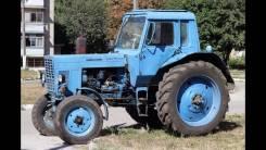 Ремонт тракторов, двигателей. Установка навесного оборудования