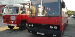 Ikarus 256. Продается автобус Икарус 256, 45 мест, С маршрутом, работой