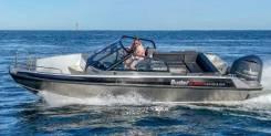 Купить катер (лодку) Buster SuperMagnum Q edition