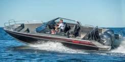 Купить катер (лодку) Buster Phantom Q edition