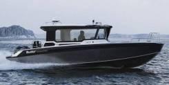 Купить катер (лодку) Buster Phantom Cabin Q edition