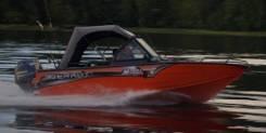 Купить катер (лодку) Berkut M-DC