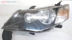 Фара (передняя) Mitsubishi Outlander XL 2006-2012 (Джип 5-дверный)