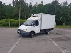 ГАЗ ГАЗель. 2747, 2010, 2 200куб. см., 1 500кг., 4x2