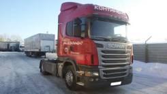 Scania. Продам тягач седельный Скания 2013 г, 13 000куб. см., 19 000кг., 4x2