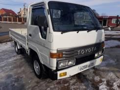 Toyota ToyoAce. Продам бензиновый грузовик, 1 800куб. см., 1 500кг., 4x2