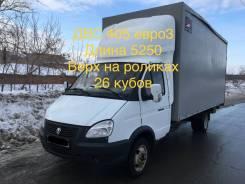 ГАЗ ГАЗель. Газ ГАЗель 2008год, 2 400куб. см., 1 500кг., 4x2