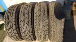 Dunlop Grandtrek AT3. летние, 2013 год, б/у, износ 20%