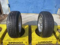 Bridgestone Playz PX-RV, 215/65 R15
