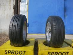 Bridgestone Playz RV, 215/65 R15