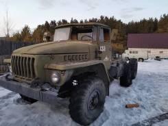 Урал 4320 с хранения