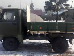 УАЗ. Продам грузовик бортовой, 2 400куб. см., 1 000кг., 4x4