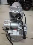 Двигатель 162FMJ (150сс) для мотоцикла Хантер, Симплер (Механика)