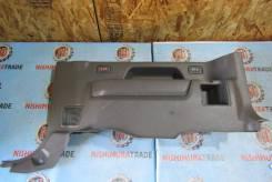 Обшивка багажника Suzuki Jimny WIDE, №22