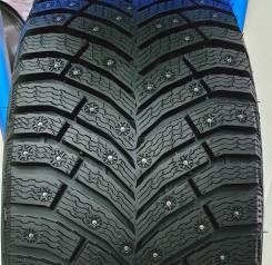 Michelin X-Ice North 4 SUV, 275/50/19