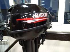 Hangkai. 2-тактный, бензиновый, нога S (381 мм)