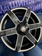 Комплект литых дисков R20 5/150 Toyota Land Crauser 200, Lexus 570