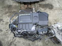Двигатель ZY-VE Mazda Axela BL5FW 2011