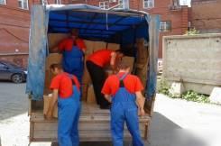Услуги грузчиков, разнорабочих, подсобных рабочих. Без выходных.