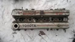 Тойота Чазер 1989г. ГБЦ, передние стойки и т. д.