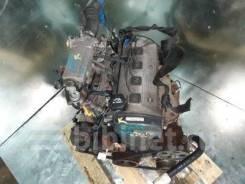 Контрактный двигатель Toyota 4E-FE