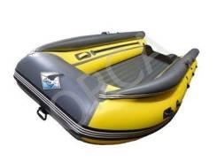Лодка ORCA 380 НДФ. 2020 год, длина 3,80м., 30,00л.с., бензин. Под заказ