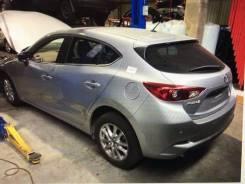 Mazda Mazda3, 2018