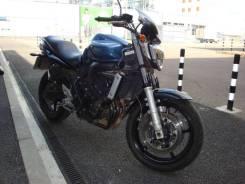 Yamaha. 600куб. см., исправен, птс, с пробегом