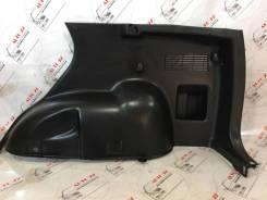 Обшивка багажника нижняя правая Suzuki TD54