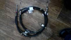 Тросик ручника Mazda Axela, левый BKEP, LFVE