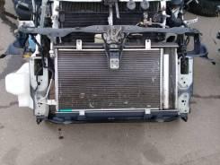 Телевизор (рамка радиатора) Suzuki SX4