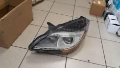 Фара передняя левая Lifan X50 AAB4121100