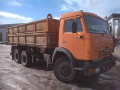 КамАЗ 45143. Продается самосвал КамАЗ-45143 (сельхозник), 10 000куб. см., 10 000кг., 6x4