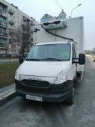 Iveco Daily, 2008