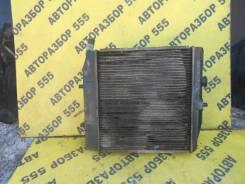 Радиатор охлаждения двигателя. Mazda Demio, DW, DW3W, DW5W