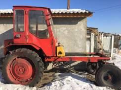 ВТЗ Т-16. Продаётся трактор Т16