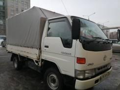 Toyota ToyoAce. Продается грузовик , 2 400куб. см., 1 500кг., 4x4