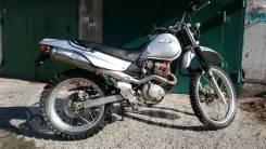 Продам Honda SL230 по запчастям