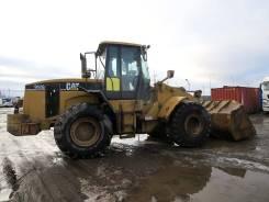 Caterpillar. Фронтальный погрузчик CAT 962, 2004 г, 4 м3, 4,00куб. м.