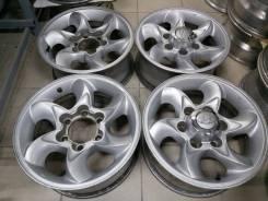 "Hyundai. 7.0x16"", 6x139.70, ET20, ЦО 106,2мм."